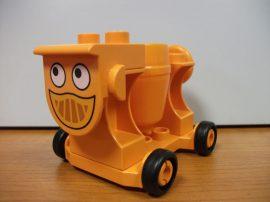 Lego Duplo Bob Mester- Trixi