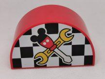 Lego Duplo Képeskocka - Mickey (karcos)