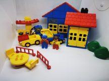 Lego Duplo Tankoló Állomás 2657