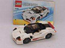 Lego Creator - Országúti Versenygép 31006 (1 db katalógussal csak)