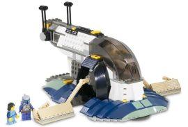 Lego Star Wars - Jango Fett's Slave I 7153