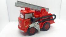 Lego Duplo Verdák - Piro (világos létra)