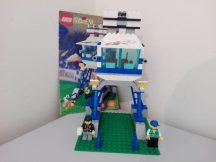 Lego System - Sport - Sportkommentátor és Sajtópáholy 3310