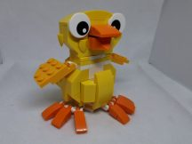 Lego Creator - Húsvéti Csibe 40202
