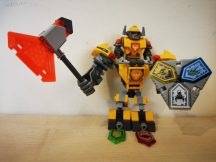 Lego Nexo Knights - Axl harci öltözéke 70365