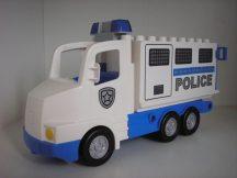 Lego Duplo - Rendőrségi rabszállító 5680-as szettből