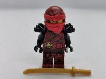 Lego Ninjago Figura - Kai (njo277)