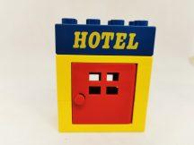 Lego Duplo Ablak (Hotel)