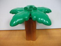 Lego Duplo pálmalevél (s. zöld)