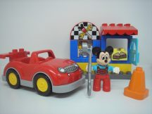 Lego Duplo - Mickey műhelye 10829