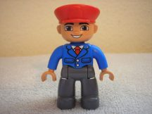 Lego Duplo ember - fiú !