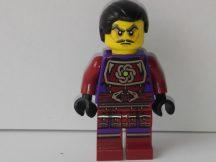 Lego figura Ninjago - Clouse (njo112)