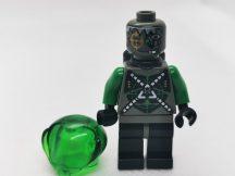 Lego Space Figura - Insectoids Zotaxian Alien (sp025)