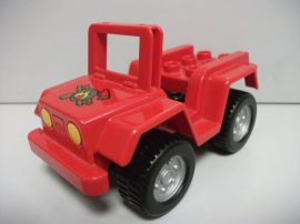 Lego Duplo Tűzoltóautó