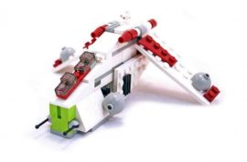 Lego Star Wars  - Mini Building Set 4490