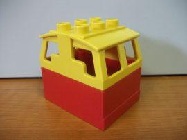 Lego Duplo Vonat elem