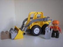 Lego Duplo - Homlokrakodó 5650