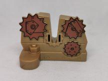 Lego Duplo Elem (nappal és éjszaka váltakozása) 7435-ös szettből