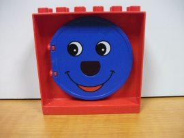 Lego Duplo Csőcsúszda elem