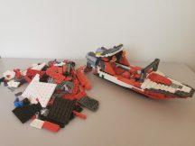 Lego Creator - Hangrobbanás 5892 (2 db katalógussal)