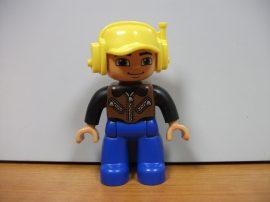 Lego Duplo ember - pilóta