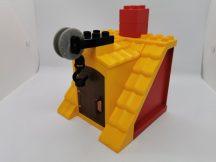 Lego Duplo tető csörlővel