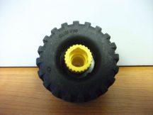 Lego Duplo toolo elem (kerék)