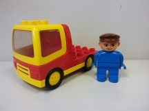 Lego Duplo Teherautó + ajándék figura