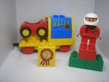 Lego Duplo - Supplementary Wagon 2937
