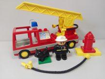 Lego Duplo - Az első tűzoltóautóm 2691
