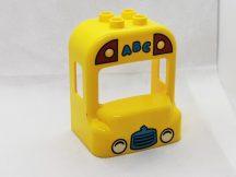 Lego Duplo - Első Autóbusz eleje 10603-as szettből