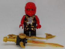 Lego Ninjago figura - Kai (njo161)