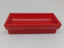 Lego Duplo Itató piros