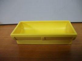 Lego Duplo Itató sárga
