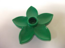 Lego Duplo virág s. zöld