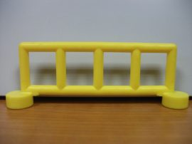 Lego Duplo kerítés