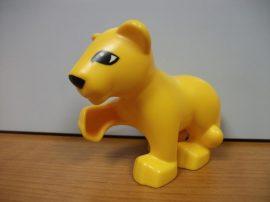 Lego Duplo Oroszlán (kicsi)