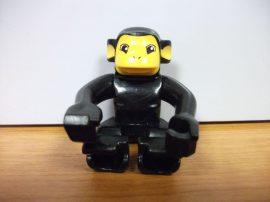 Lego Duplo Majom Fekete