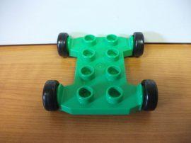 Lego Duplo Kocsi alap
