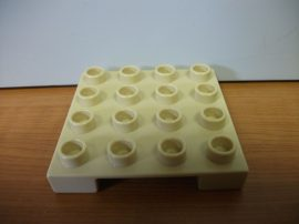 Lego Duplo Raklap drapp