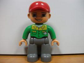 Lego Duplo ember - fiú !!!