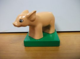 Lego Duplo Malac (kicsi)