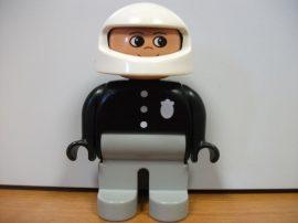 Lego Duplo ember - rendőr