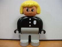 Lego Duplo ember - rendőrnő