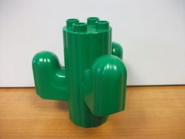 Lego Duplo kaktusz