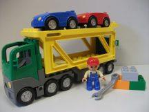 Lego Duplo - Autószállító 5684