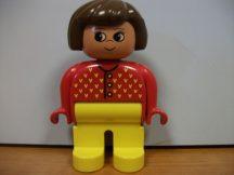 Lego Duplo ember - lány ( ! )