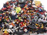 LEGO csomag (kilós ömlesztett LEGO)