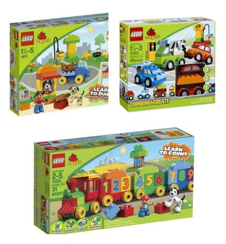 Használt Lego Duplo készletek